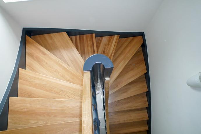 Türen und Treppen